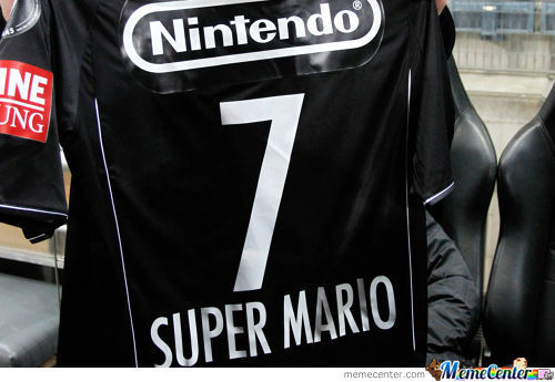 The Best Jersey Ever
