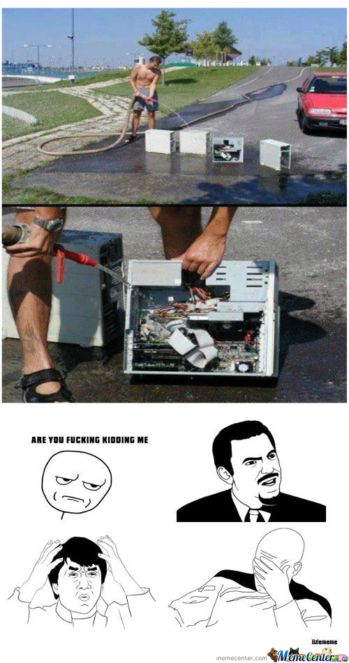 The Best Way To Clean Your Computer