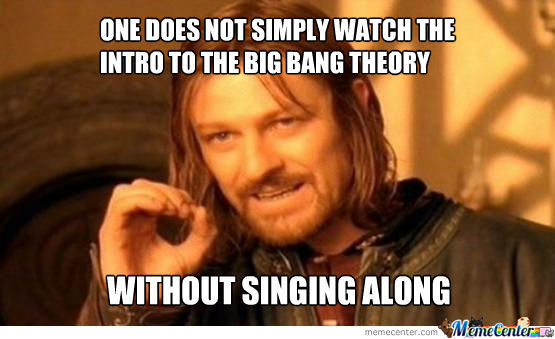 the big bang theory_o_804935 the big bang theory by pagge2k meme center