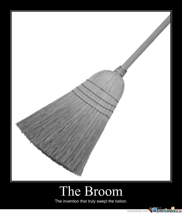 The Broom