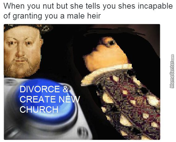 The Church Is More Important Thot