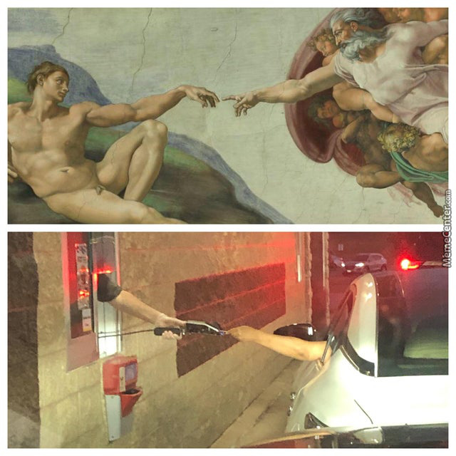 The Creation Of The Big Mac