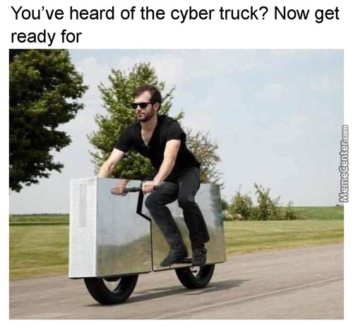The Cyber Cycle