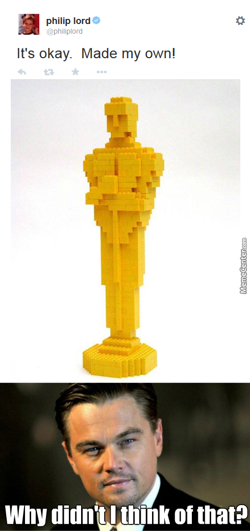 The Director Of The Lego Movie Might Just Be The Best Thing Ever