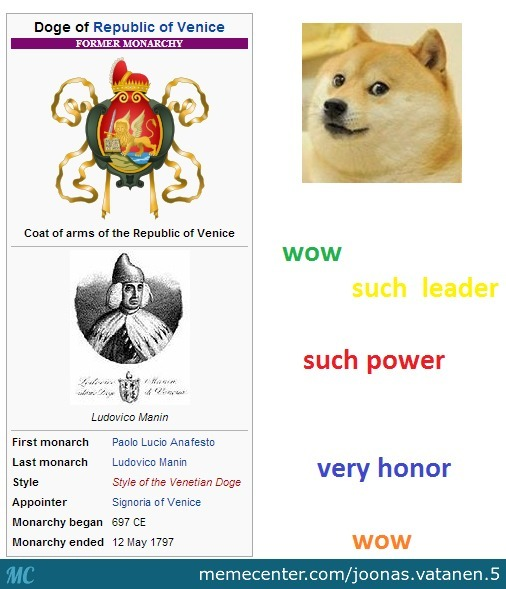 the doge of venice_o_2541871 the doge of venice by joonas vatanen 5 meme center