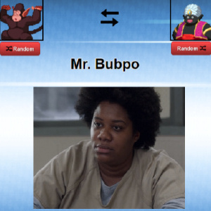 The Dragon Ball Fusion Generator Is Racist by aj_nicko