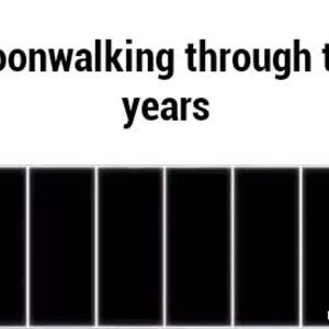 the evolution of the moonwalk_fb_5069649 the evolution of the moonwalk by tryndamere meme center