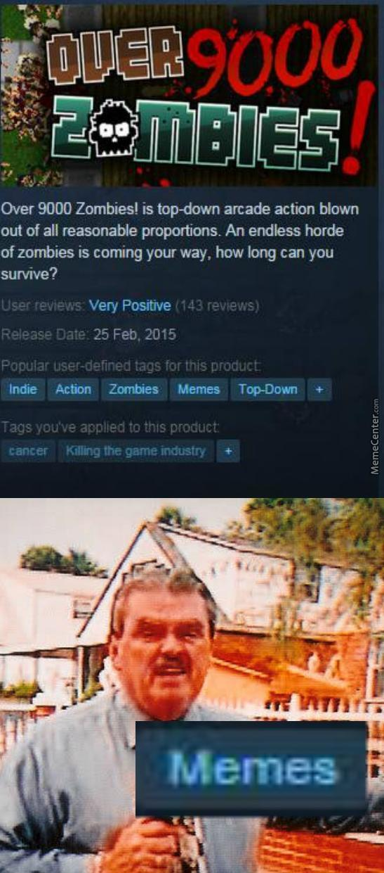 The Game, The Reviews, The Soundtrack. Oh God, Why Do They Allow This Shit In Steam?