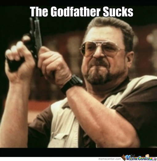 the godfather_o_1773421 the godfather by ivantheawesome meme center