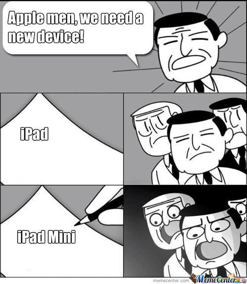 The Great Minds Of Apple