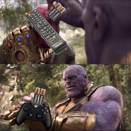 The Hardest Choices Require The Strongest Wills