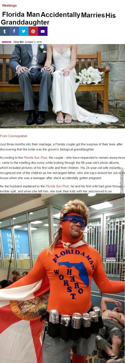 The Hero We Dont Need For The State We Dont Care For