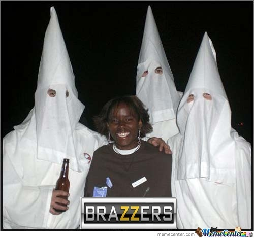 The Klan Got A Job At Brazzers