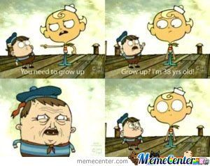 the marvelous misadventures of flapjack_o_1400215 the marvelous misadventures of flapjack by theepiwin1 meme center