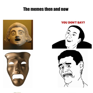 the memes then and now_fb_345437 the memes then and now by rafael859 meme center