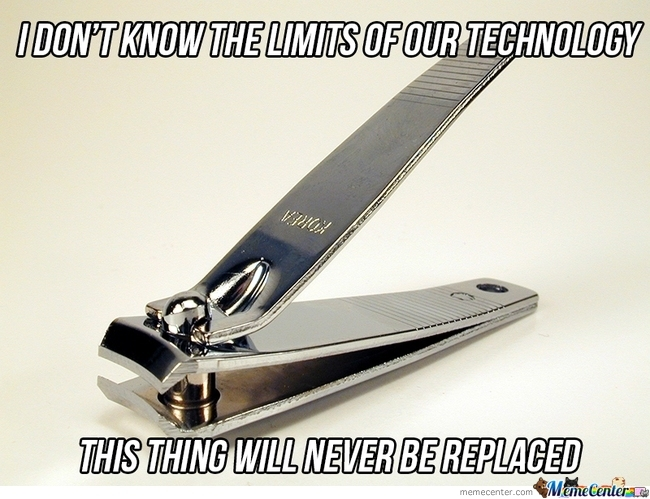The Most Advanced Technology
