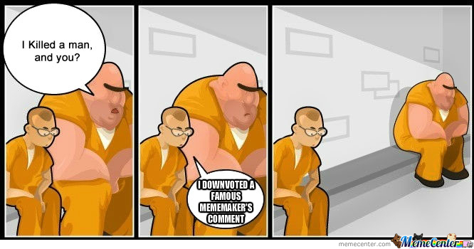 The Most Horrible Crime