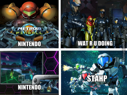 The Next Metroid Prime Was An Insult