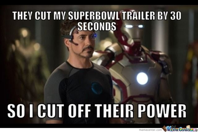 The Only Logical Explanation About What Happened At Super Bowl.