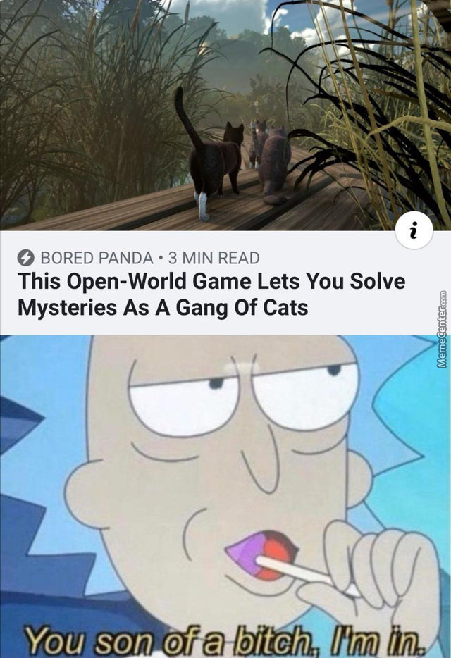 The Perfect Game Doesn't Exis-