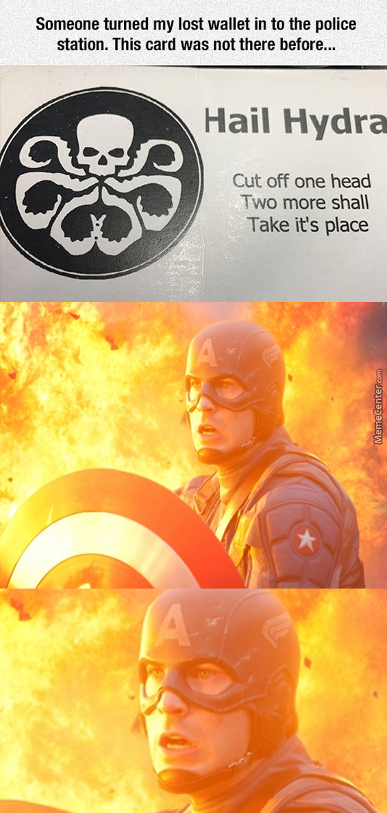 The Plot For The Next Captain America Movie Looks A Bit Tame