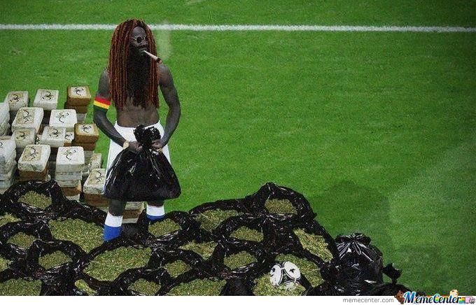 The Real Face Of Balotelli