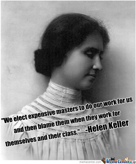 The Real Helen Keller