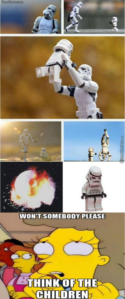 The Rebels Are Assholes >:[