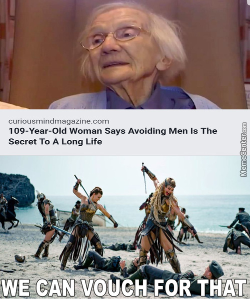 The Secret To Longevity