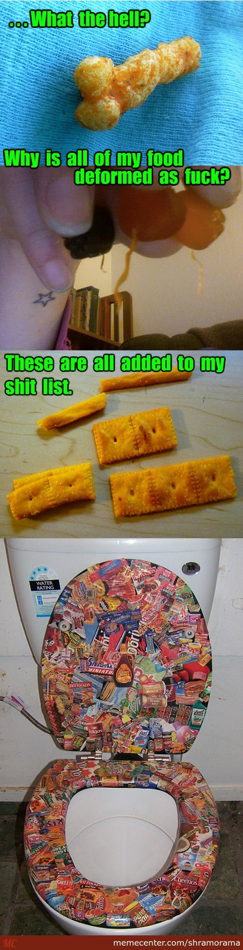 Funny Junk Memes : Junk food memes best collection of funny pictures