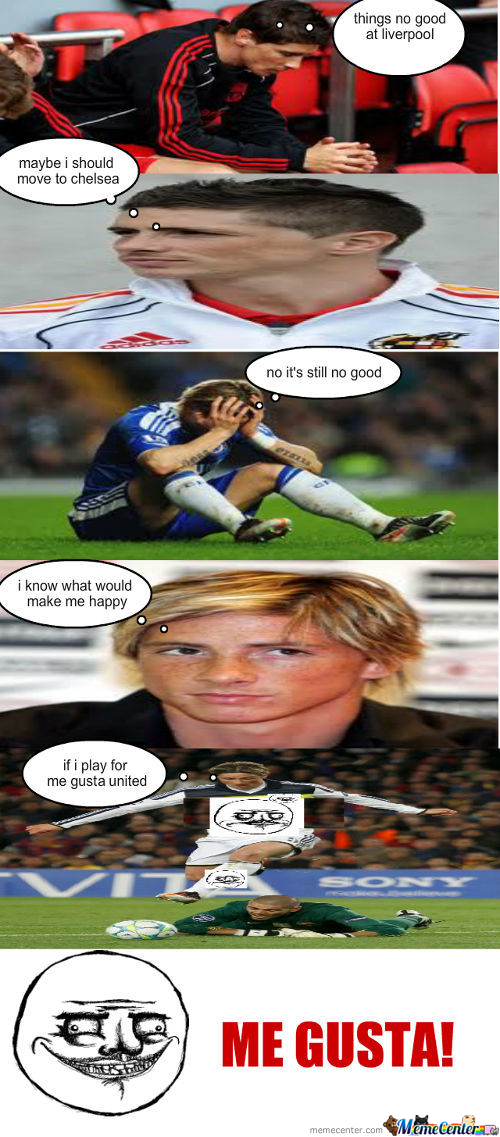 The Story Of Torres