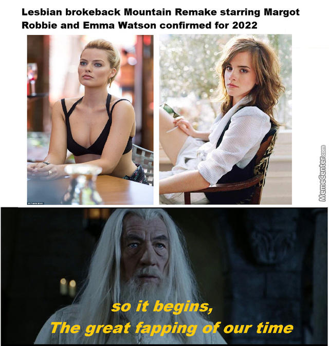 The Time Has Come