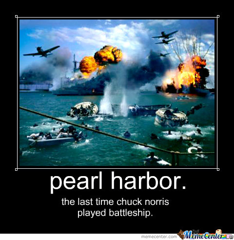 The Truth About Pearl Harbor