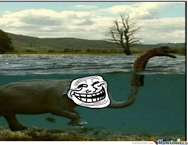 The Truth Of Loch Ness Monster