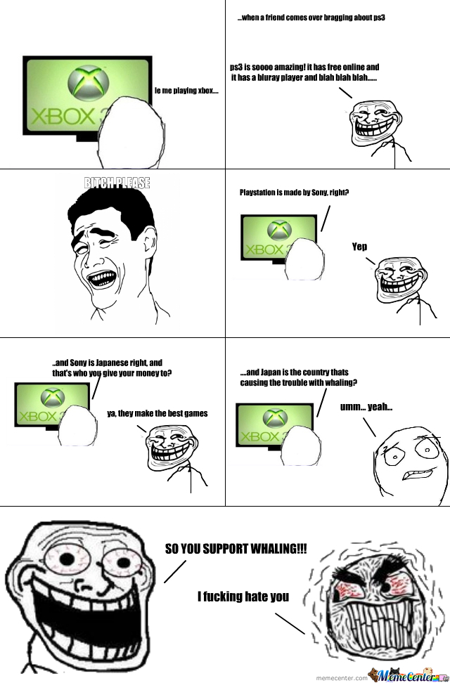 The Truth Of Ps3