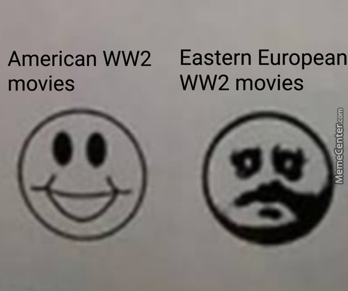 The Virgin Le Badass American Soldier Movie Vs The Chad War Is Bad Kino