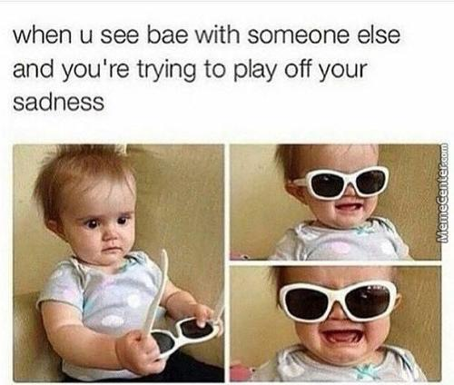 "The Word ""bae"" Is So Fucking Annoying"