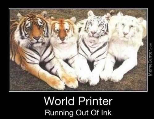 The World Printer