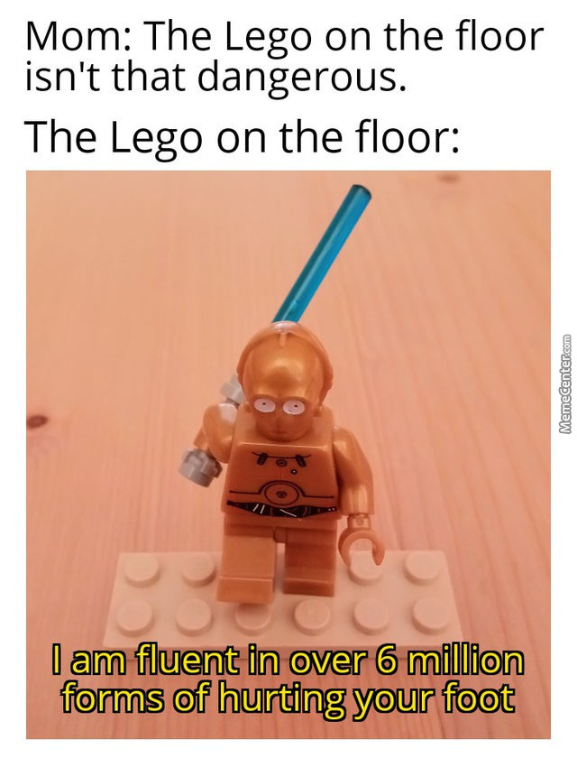 The Worst Form Of Pain