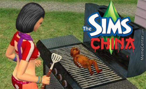 There's Sims For Everyone