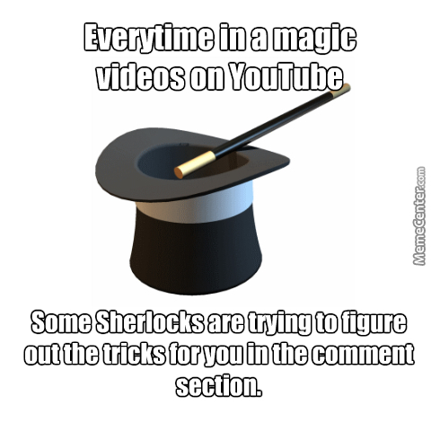 There Are So Many Sherlock Holmes On Youtube