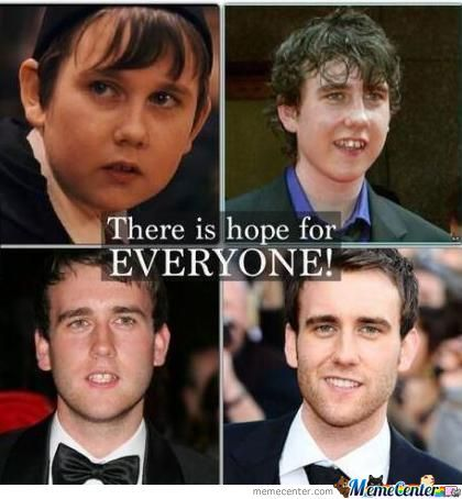 There Is Hope For Everyone!