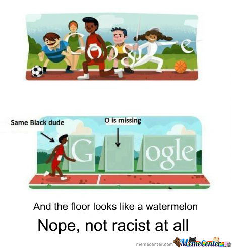 Theres More To The Google Logos...