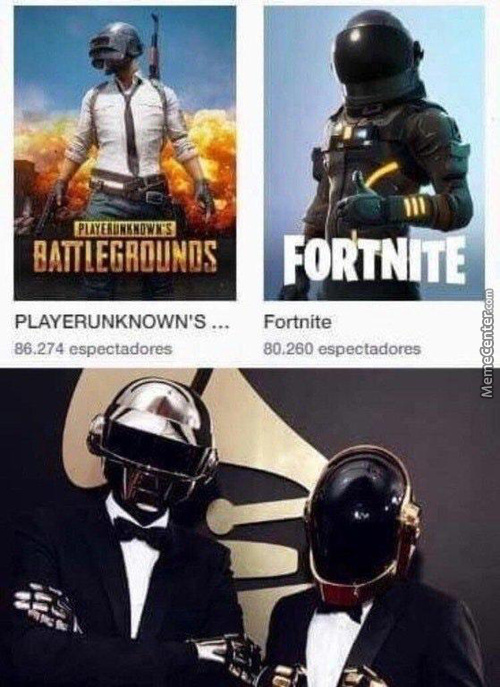 Fortnite Memes. Best Collection of Funny Fortnite Pictures