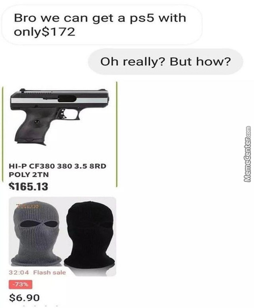 They Are Really That Cheap?