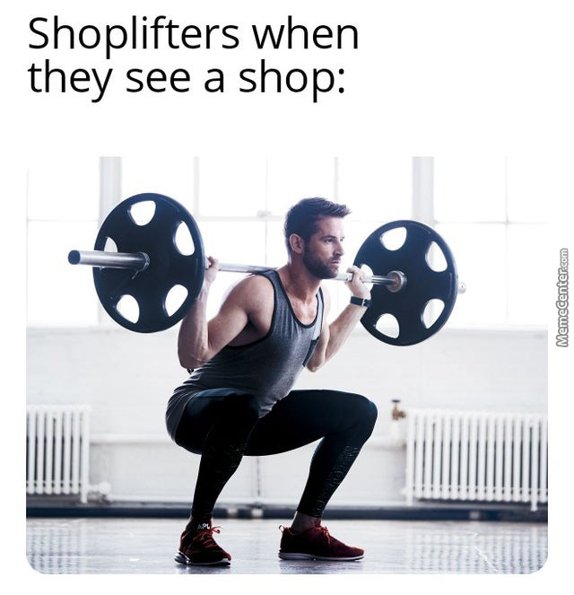 They Be Lifting Tho