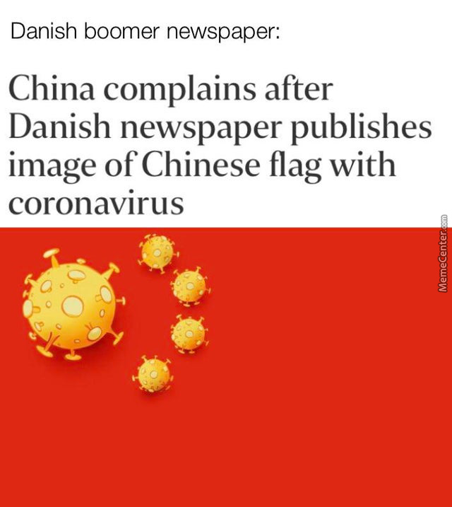 They Tried But It Was Too Boomer For China