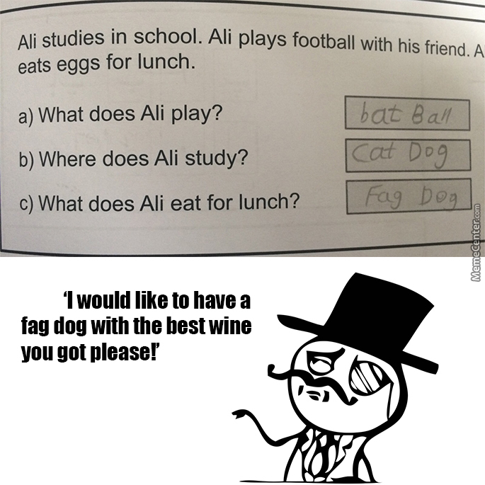 This 3Rd Grader Wins Big Time..