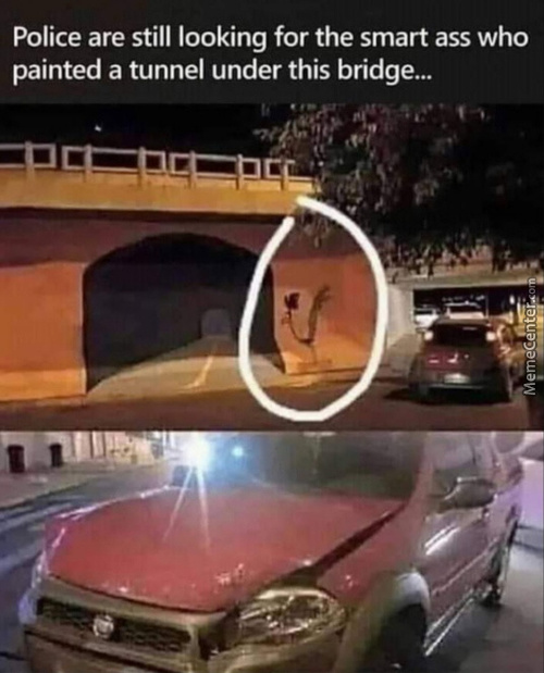 This Guy Is A Genius