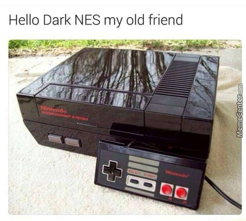 This Is A Sad Nes